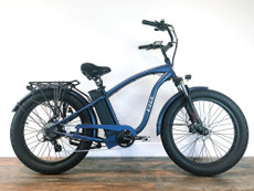 Elux Electric | Tahoe Sport |  Limited Edition | 2019 | Cool Blue