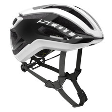 Scott | Centric Plus (CPSC ) Helmet | Protective Gear | 2020 | White/Black