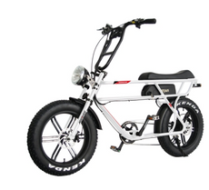 Addmotor | Motan M-70 R7 | White