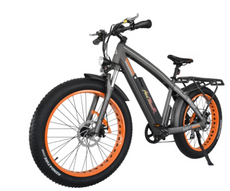 Addmotor Motan M-560 Fat Bike | Electric Fat Bike