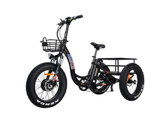 Addmotor | Motan M-330 | Electric Trike | 2019