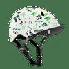 Bern | Tigre | Kids Helmet | 2019 | White - Satin White Panda