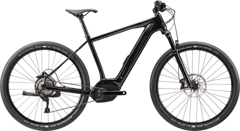 Cannondale Electric | Tesoro Neo X Speed  | 2019 Sale