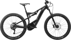 Cannondale Electric | Moterra NEO 2 | Electric Mountain Bike | 2019 | Black Pearl