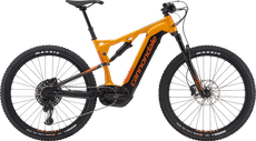 Cannondale Electric | Cujo NEO 130 2 | Electric Mountain Bike | 2019 | Tangerine