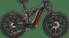 Cannondale Electric | Cujo NEO 130 4 | Electric Mountain Bike | 2019 | Graphite