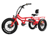 Addmotor | Motan M-360 | Electric Trike | Red