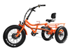 Addmotor | Motan M-360 | Electric Trike | Orange