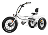 Addmotor | Motan M-360 | Electric Trike |  White