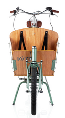 Virtue Electric: Gondoliere+ Cargo Bike