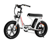 Addmotor | MOTAN M-66 L7 (R7) | Electric bike White
