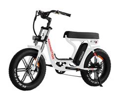 Addmotor | MOTAN M-66 L7 (R7) | Electric bike