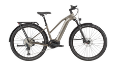 Cannondale Electric | Tesoro X 1 Remixte | 2020