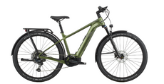 Cannondale Electric | Tesoro Neo X 1 | 2020