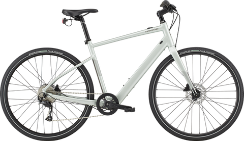 Cannondale Electric: Quick Neo SL 2 | 2020
