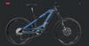 M1 Sporttechnik Electric | Das Spitzing Evolution R | 2020 Blue Carbon