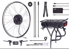 Magnum Electric | R2 Conversion Kit