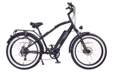 Magnum Electric: Ranger | Electric Beach Cruiser