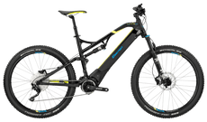 BH Easy Motion | Atom Lynx 6 27.5 Pro | Electric Mountain Bike | 2019