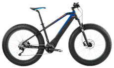 BH Easy Motion | Atom Big Bud Pro | Electric Mountain Bike | 2018 | Sale