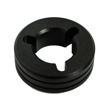 Drive Roll V-knurled .035 - For IronMan 230
