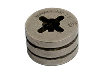 Drive Roll V-Groove & V-Knurled .030-.035 & .045 - For Select Handler & IronMan Series Welders
