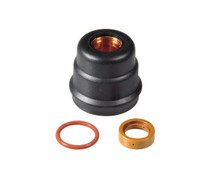 Cup, Swirl Ring, O-Ring - For AirForce 250ci Plasma Cutter HP-25 Torch