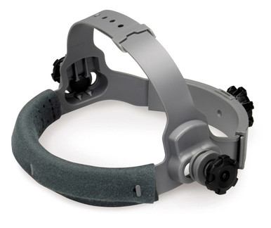 Replacement Headgear - For Hobart XFS/XVS/XTV/XTF Series and Auto Arc Explorer Series Auto-Darkening Welding Helmets