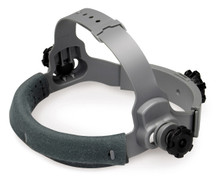 Replacement Headgear - For Hobart XFS/XVS/XTV/XTF Series and Auto Arc Explorer Series Auto-Darkening Welding Helmets