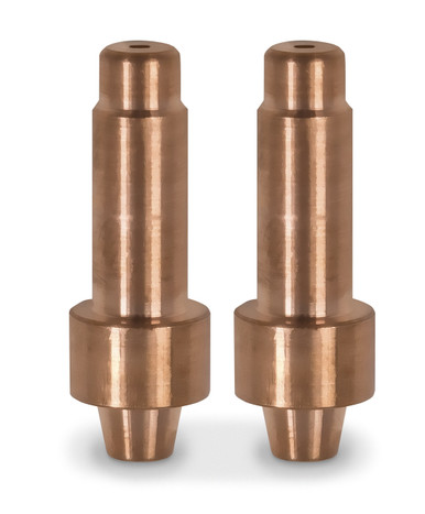 Electrodes - For Hobart AirForce Plasma Cutters w/ XTR Plasma Torches (XT12R, XT30R, XT40R)