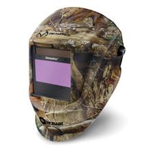 HOBART Inventor™ Series Camo Large View Auto-Darkening Welding Helmet