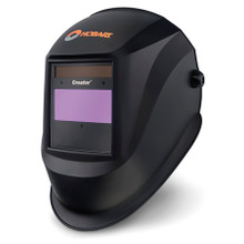 HOBART Creator™ Series Black Auto-Darkening Variable Shade Welding Helmet