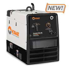 NEW!  HOBART Champion ELITE 260 Welder/Generator