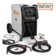 NEW! HOBART IronMan 240 MIG Wire Welder w/ SpoolRunner 200 Package