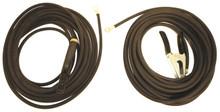 Stick Welding Cable Set - 2 Gauge 50' Set