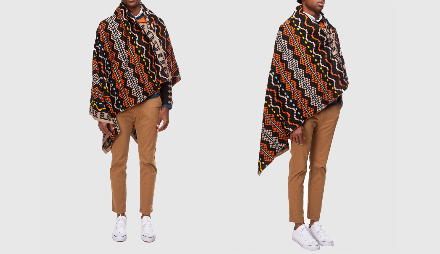 Onchek Shop Luxury Fashion From Africa