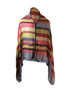 Swazi Wrapper Shawl