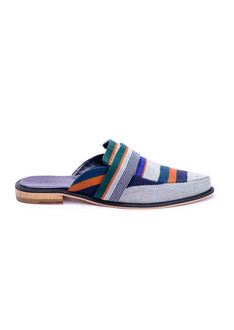 Keffi Half Loafers