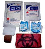 Marine 1000 Medical Kit Bleeding Module