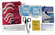 Marine 1000 Medical Kit CPR / Instruments Module