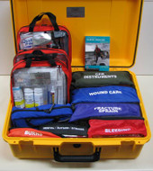 Offshore Commercial Vessel Medical Kit (medium)
