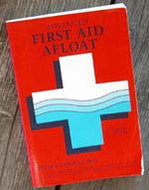 Advanced First Aid Afloat, by Peter F. Eastman, M.D.