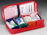 Fieldtex Day Medical Sea Pak (soft case)