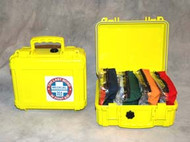Fieldtex Day Medical Sea Pak (hard case)