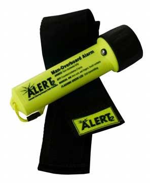 Alert2 MOB Transmitter