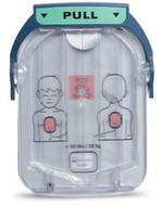 Philips HeartStart OnSite Defibrillator Infant / Child SMART Pads Cartridge
