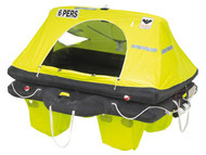 Viking RescYou Liferaft, ISO 9650-1 / ISAF,  4-Person, Valice