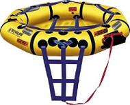 Winslow Law Enforcement Emergency Pac (LEEP) Rescue Life Raft