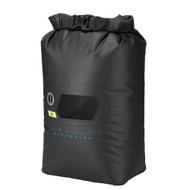 Mustang Bluewater 15L Roll Top Dry Bag - Black