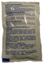 Datrex Emergency Drinking Water - 125 ml Sachets - USCG/SOLAS/BV (back)